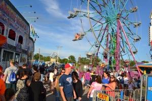 Summerfest 2013
